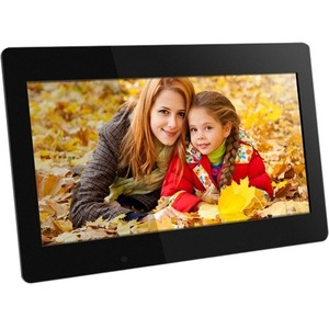 ALURATEK ADMPF118F DIGITAL PHOTO FRAME 18.5IN 4GB REMOTE