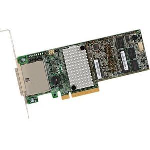 LENOVO TS LSI9286CV-8E 6GB SAS RAID HBA BY LSI