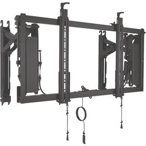 ConnexSys Video Wall Landscape Mounting System without Rails