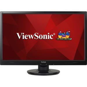 "Viewsonic VA2746M-LED 27"" LED LCD Monitor | 16:9 | 3.40 ms"