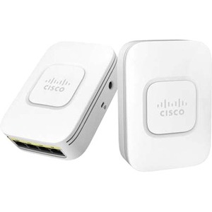 Cisco Aironet IEEE 802.11n 300 Mbit/s Wireless Access Point | ISM Band | UNII Band