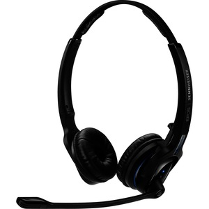 SENNHEISER MB Pro 2 UC ML- High End, dual-sided, Bluetooth Mobile Business headset