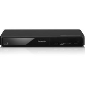 Smart Network Blu-ray Disc Player DMP-BD81