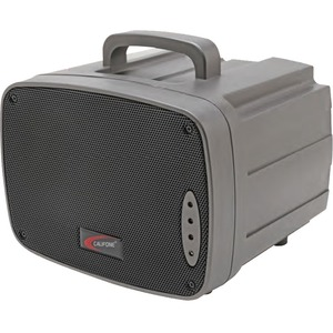 Califone PresentationPro PA Series PA310 Speaker System - 30 W RMS - Wall Mountable