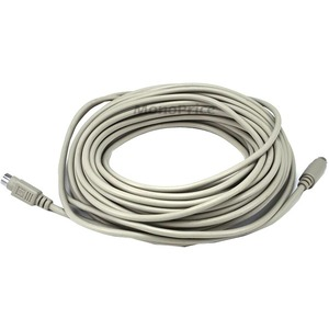 PS/2 MDIN-6 MALE TO FEMALE CABLE 50FT