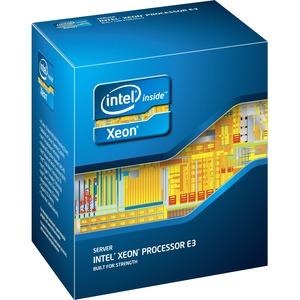 Intel Xeon E3-1271V3 4C 3.6G 8MB 80W Processor