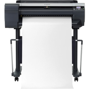 iPF6400SE 24IN Printer, 6 Color, 15,360 nozzles, up to 562 sq.ft/hr, 2400x1200 d