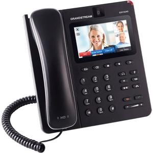 GRANDSTREAM PHONE 6-LINE IP MLTMD VID W/4.3 TCH LCD