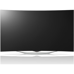 55EC9300 1080p Smart 3D Curved OLED with webOS