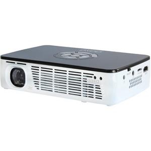 AAXA P450 PICO DLP PROJ 450L WXGA 2000:1 USB HDMI MINI-V EN projector