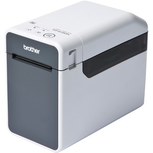 Brother TD-2130NHC Direct Thermal Printer - Monochrome - Desktop - Receipt Print