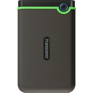 TRANSCEND M3 EXTERNAL HDD 2TB USB3.0
