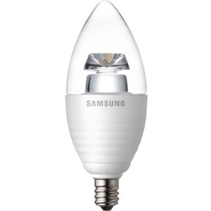 Samsung LED Light Bulb 5.2W