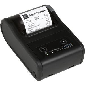 Epson TM-P60II Wireless Barcode Label Printer 802.11 B/G/N (2.4GHZ) A/N (5GHZ) Epson Black