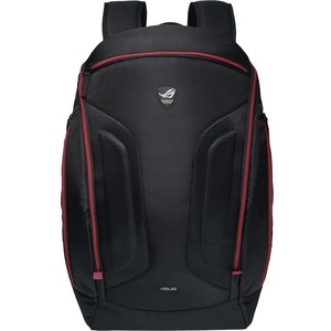 Holds upto 17.3IN notebook. Water resistant; cushioned laptop compartment; secur