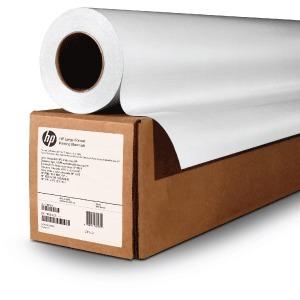 HP Universal Inkjet Photo Paper - 89 Brightness - 95% Opacity - 35 63/64inx 100 1/16 ft -