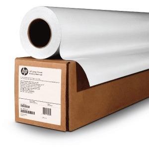 HP Universal Inkjet Photo Paper - White - 89 Brightness - 95% Opacity - 35 63/64inx 100 1
