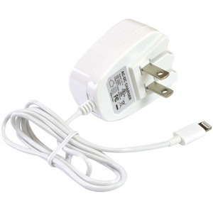 LBT IPHONE 5/6 APPLE APPROVED HOME CHARGER STRAIGHT CABLE