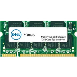 DELL 8GB 1600MHZ LV CERTIFIED REPL DDR3 SODIMM