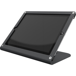 Heckler Design Windfall Stand for iPad Air Black Secure POINT-OF-SALE Stand