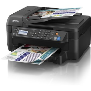 EPSON WORKFORCE 2650 all-in-one printer