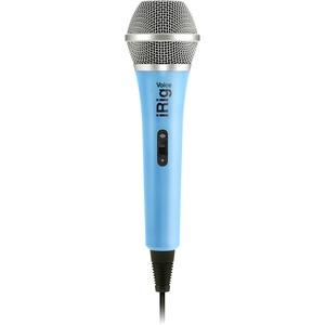 IK MULTIMEDIA - DT IRIG VOICE BLUE