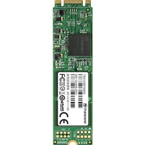 Transcend M.2 2280 SSD SATA3 MLC (512GB)