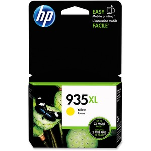HP INC. - INK 935XL YELLOW INK CARTRIDGE 935XL YELLOW INK CARTRIDGE NA