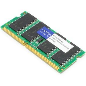 ADD-ON MEMORY DT 8GB DDR3-1600MHZ SODIMM F/ HP H6Y77UT#ABA DR COMPUTER MEMORY