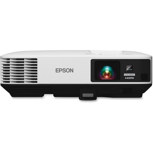 Epson PowerLite 1985WU LCD Projector - 1080p - HDTV - 16:10 - Front, Rear, Ceiling - F/1.5 - 2 - UHE
