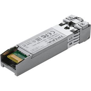 TP-LINK Network TXM431-SR 10GBASE-SR SFP+ LC Transceiver Retail