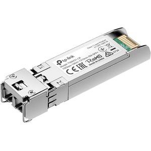 TP-LINK Network TXM431-LR 10GBASE-LR SFP+ LC Transceiver Retail