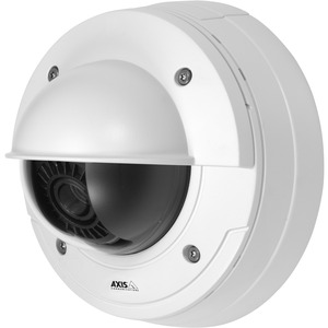 AXIS COMMUNICATIONS P3365-VE NETWORK CAMERA