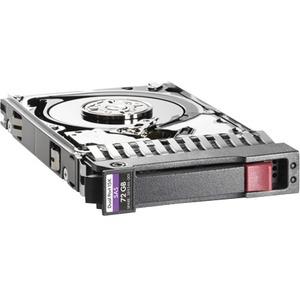 HPE 600GB 12G SAS 15K rpm LFF (3.5-inch) SC Converter Enterprise 3yr Warranty Ha