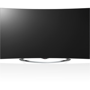 65EC9700 UHD 4K Smart 3D Curved OLED with webOS