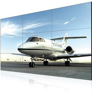 LG ELECTRONICS - DIGITAL SIGNAGE 55IN LED HDTV 1920X1080 BLK USB HDMI/DVI-D/RJ-45 REMOTE