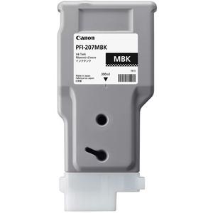 Canon 207MBK Original Ink Cartridge | Matte Black