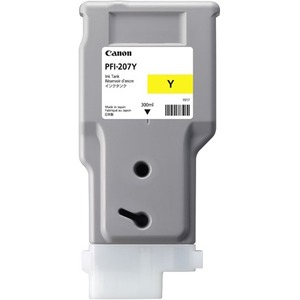 CANON - SUPPLIES PFI-207Y YELLOW FOR IPF680 685