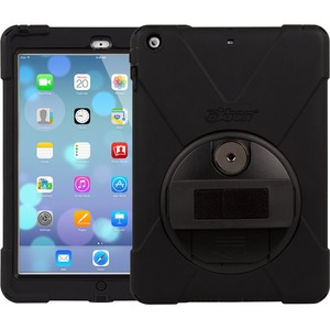 Joy Axtion Bold With Magconnect & Omnipose Rugged Water-Resistant Tablet Case With Omni