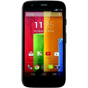 Phantom Glass for Moto G (1st Gen)