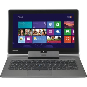 "Toshiba Portege Z10T i5 4300Y 11.6"" FHD Touch 8GB 256GB SSD WIN8.1PRO Ultrabook Business Laptop"