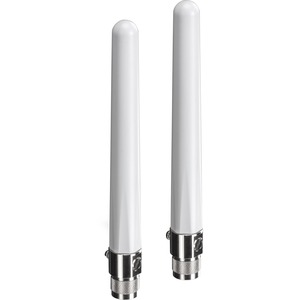 TRENDnet 4/6 dBi Surge Outdoor Dual Band Omni Antenna Kit