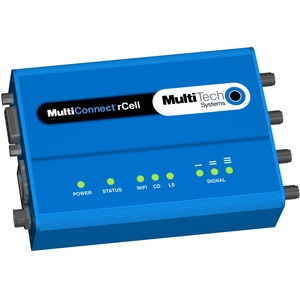 MultiTech HSPA+ Cellular Modem