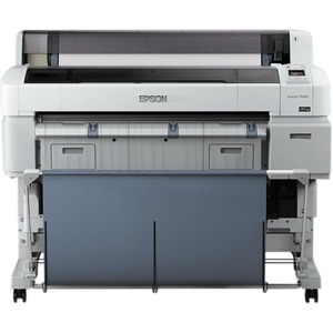 "Epson SureColor T-Series T7270 Inkjet Large Format Printer - 44"" Print Width - Color"