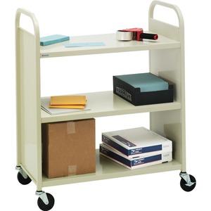 Bretford Duro F336 Book Cart