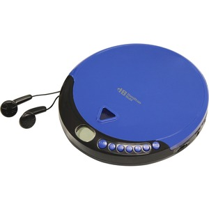 Hamilton Buhl Portable Compact Disc Player - CD-DA