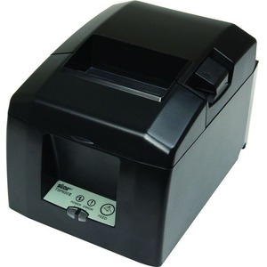 STAR MICRONICS, TSP654IIWEBPRNT-24, ETHERNET WEBPRNT RECEIPT PRINTER, CUTTER, GRY, POWER SUPPLY INC