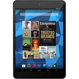 Ematic 7.9 8GB HD IPS Android 4.4 GP tablet