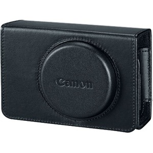 Canon Deluxe PSC-5300 Carrying Case Camera - Black - Damage Resistant Interior-Dust Resist