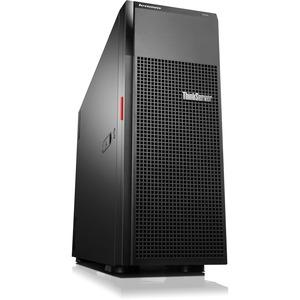Lenovo ThinkServer TD350 70DG000AUX Server | 1 x Intel Xeon E5-2640 v3 Octa-core (8 Core) 2.60 GHz